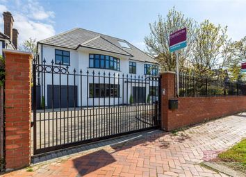 Thumbnail 6 bed detached house for sale in Broad Walk, Winchmore Hill, London