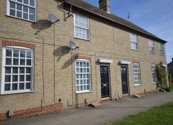 Thumbnail 2 bed property to rent in Lisle Lane, Ely