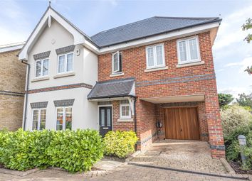 5 bed detached house for sale in Simpson Close, Maidenhead, Berkshire SL6