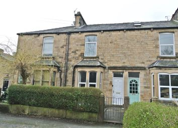 Thumbnail 2 bed terraced house for sale in Borrowdale Road, Lancaster
