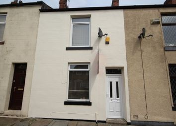 Thumbnail 2 bedroom terraced house to rent in South View, Bamford, Rochdale