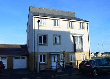 4 bed town house for sale in Rapide Way, Weston-Super-Mare BS24