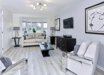 Thumbnail 3 bed semi-detached house for sale in Thame Road, Buckinghamshire