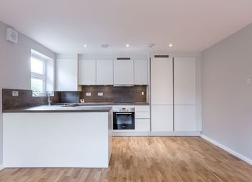 Thumbnail 2 bed flat to rent in 102-106, Oakleigh Road North, London