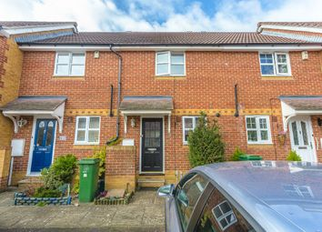 Thumbnail 2 bed terraced house for sale in Bakers Gardens, Carshalton