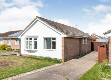 Thumbnail 3 bed detached bungalow for sale in Tolkien Road, Eastbourne