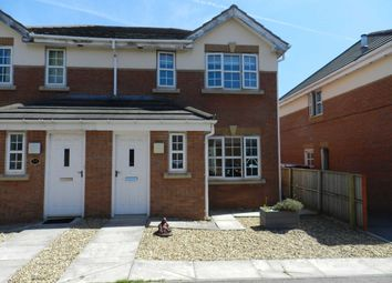Thumbnail 3 bed semi-detached house for sale in Garden Close, Blackpool