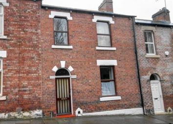 Thumbnail 5 bedroom terraced house to rent in Flass Street, Durham