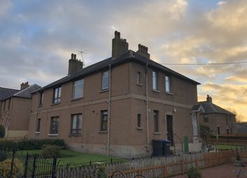 Thumbnail 2 bed flat to rent in Bongate Gardens, Jedburgh