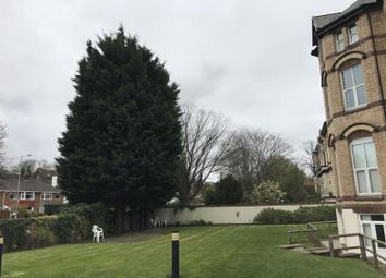 Thumbnail 3 bed flat for sale in Beresford Road, Prenton