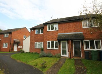 Thumbnail 2 bed terraced house for sale in Bagot Place, Cambridge