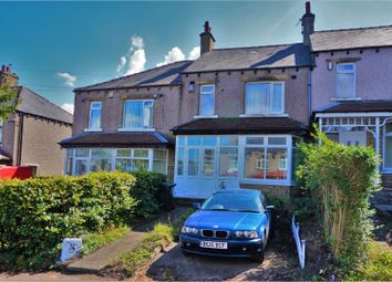 Thumbnail 3 bed terraced house for sale in Briarwood Drive, Bradford