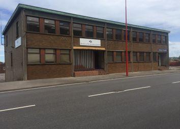 Thumbnail Office to let in Avonmouth Docks, Bristol