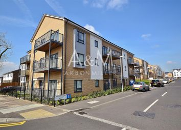 Thumbnail 2 bed flat to rent in Reservoir Way, Ilford