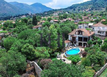 Thumbnail 7 bed country house for sale in Uzumlu, Fethiye, Muğla, Aydın, Aegean, Turkey