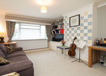 Thumbnail 2 bed flat for sale in Epsom Road, Sutton