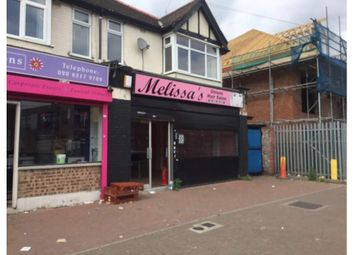Thumbnail Retail premises to let in 808 Dagenham Road, Dagenham