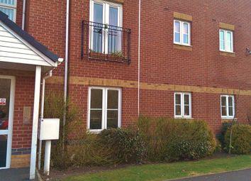 Thumbnail 2 bedroom flat to rent in Waterside Gardens, Waters Meeting Road, Bolton