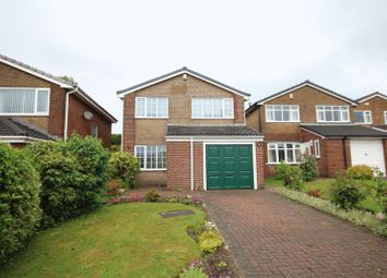 Thumbnail 3 bed detached house for sale in Leander Drive, Castleton, Rochdale
