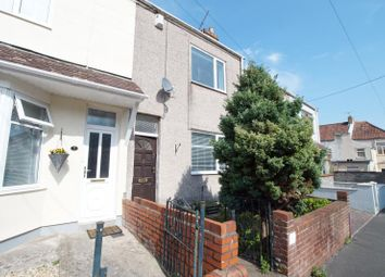Gladstone Road, Kingswood, Bristol BS15. 4 bed terraced house