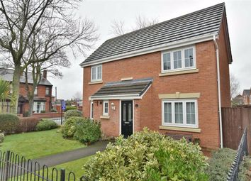 4 bed detached house for sale in Runfield Close, Leigh WN7