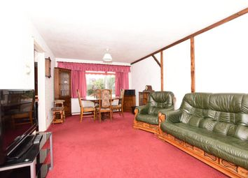 Thumbnail 2 bed semi-detached house for sale in Moreland Road, Wickford, Essex