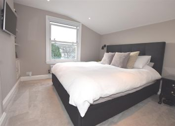 Thumbnail 3 bed flat for sale in Wilton Road, Colliers Wood, London