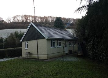 Thumbnail 3 bed bungalow to rent in Llanddowror, St Clears, Carmarthenshire