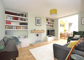 Thumbnail End terrace house for sale in Dovercourt Road, Horfield, Bristol