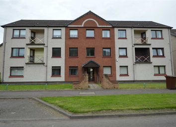 Thumbnail 3 bedroom flat for sale in Quarry Street, New Stevenston, Motherwell