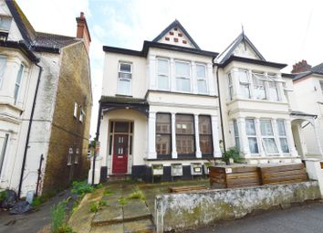 Thumbnail 1 bedroom flat for sale in York Road, Southend-On-Sea, Essex