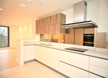 Thumbnail 2 bed flat to rent in North West Four, Brent Street, Hendon