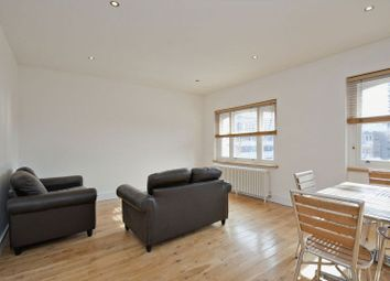 Thumbnail 2 bed flat to rent in Atlnatis House, 92 Whitechapel High Street, London