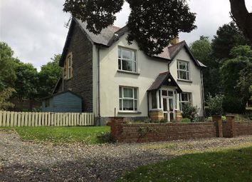 3 bed detached house for sale in Primrose Hill, Aberystwyth, Ceredigion SY23
