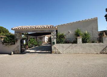 Thumbnail 3 bed villa for sale in Arboleas, Almeria, Spain