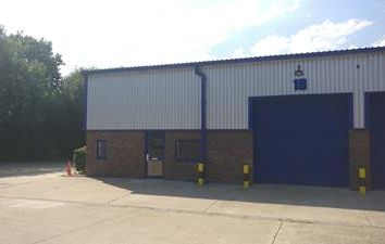 Thumbnail Light industrial to let in Ridgewood Industrial Estate, Ridgewood, Uckfield