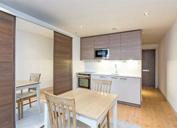 Thumbnail Studio to rent in Octavia House, Imperial Wharf, Fulham