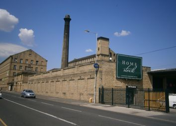 Thumbnail Warehouse to let in Unit 21A Whetley Mills, Thornton Road, Bradford
