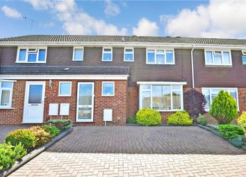 3 bed terraced house for sale in Birchfields, Walderslade, Chatham, Kent ME5
