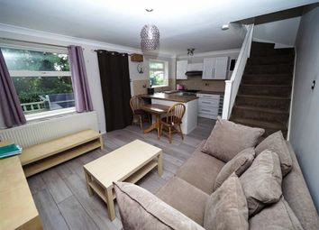 Thumbnail 1 bed end terrace house to rent in Fairmont Close, Upper Belvedere, Kent