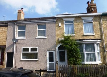 Thumbnail 2 bed terraced house to rent in William Street, Rugby