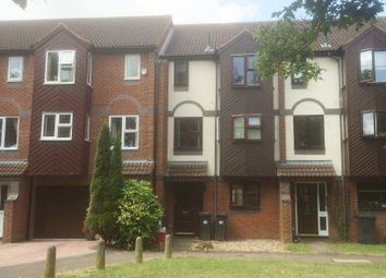 Thumbnail 5 bed terraced house to rent in Howard Walk, Leamington Spa
