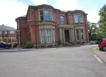 Thumbnail 2 bed flat for sale in Woodlands Corner, Lilford Road, Blackburn, Lancashire