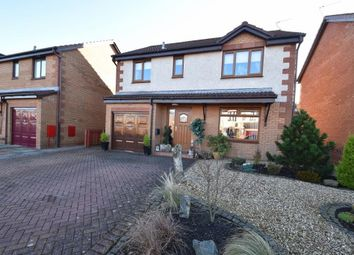 Thumbnail 4 bed detached house for sale in Bridgend Park, Bathgate