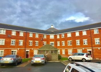 Thumbnail 2 bed flat to rent in Naylor Court, Rossmore Road West, Ellesmere Port