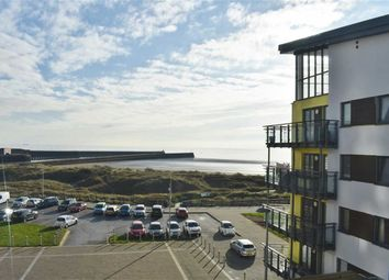 Thumbnail 1 bed flat for sale in St Margaret's Court, Maritime Quarter, Marina