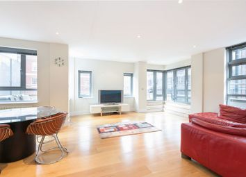 Thumbnail 2 bed flat to rent in Guildhouse Street, London