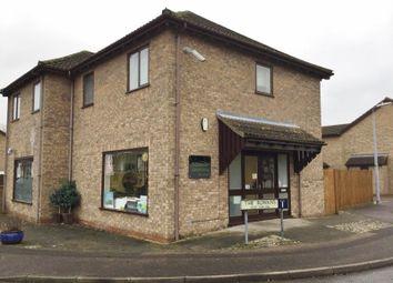 Thumbnail Retail premises for sale in 286 The Rowans, Cambridge