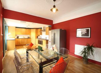 Thumbnail 4 bedroom flat to rent in Westbourne Grove, London