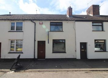 Thumbnail 2 bedroom cottage for sale in Chapel Green Road, Hindley, Wigan
